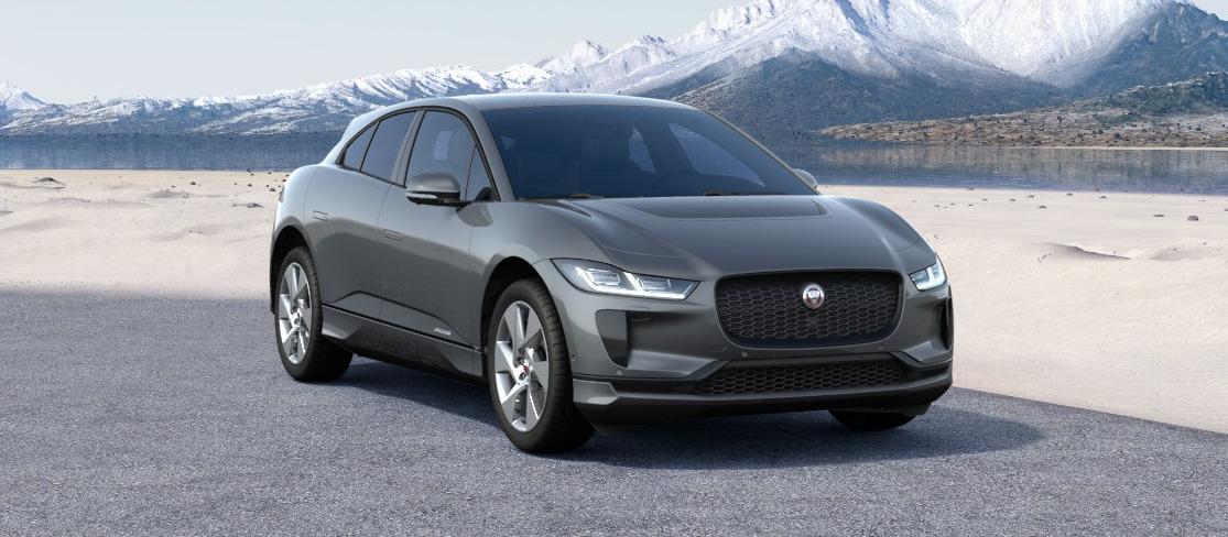 Buy your Jaguar online with Rockar Jaguar Canary Wharf