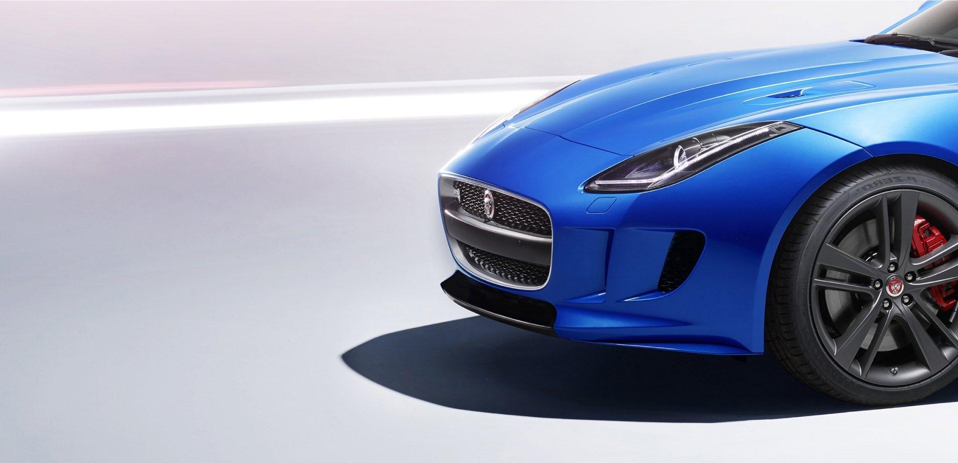 Jaguar Landrover approved service centre